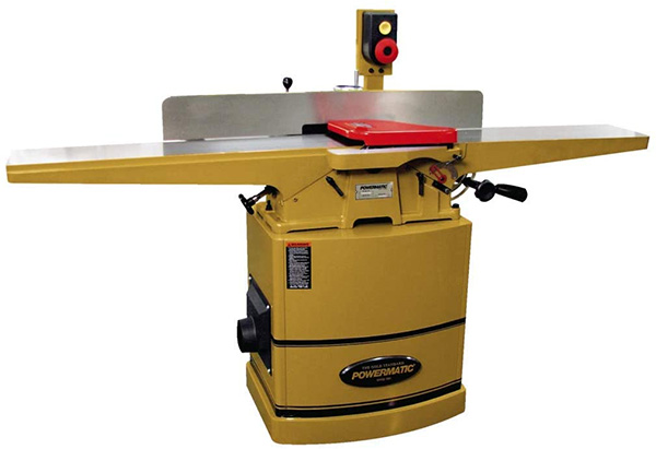 Powermatic 60HH 8-inch Jointer