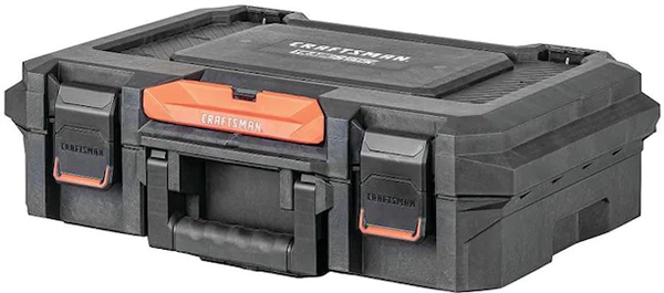 Craftsman TradeStack Small Tool Box