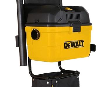 Dewalt Portable Garage Vacuum