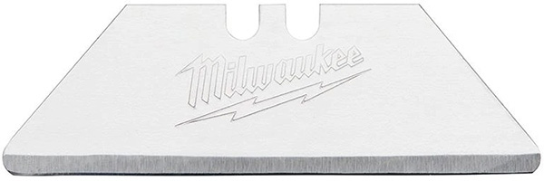 Milwaukee Tool Rounded Utility Knife Blade