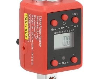 Neiko Digital Torque Adapter