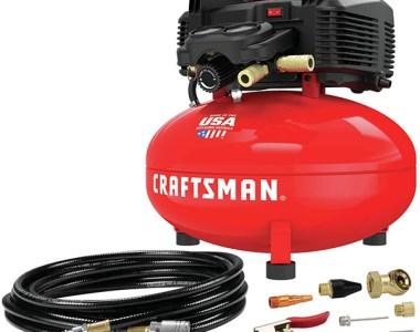 Craftsman 6-Gallon Air Compressor Deal