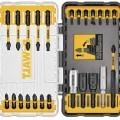 Dewalt DWA2FTS25IR-Z Screwdriver Bit Set