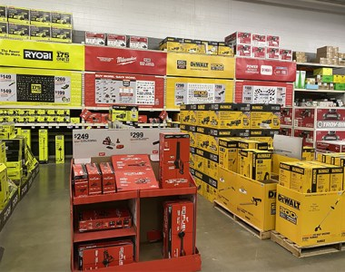 Home Depot Cordless Outdoor Power Tool Deals Fathers Day 2021