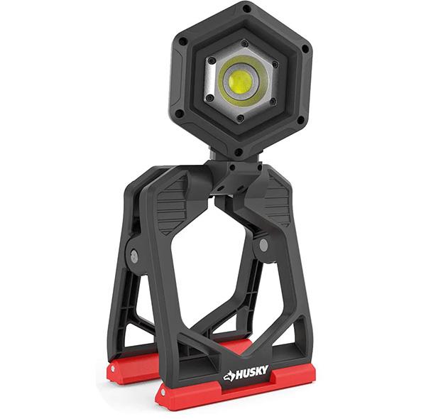 Husky LED Clamp Worklight