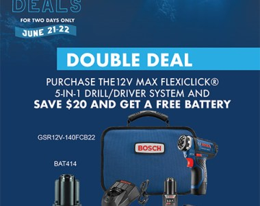 Internatonal Tool FlexiClick Prime Day 201 Deal