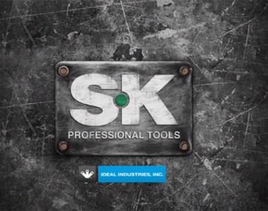SK Tools Logo