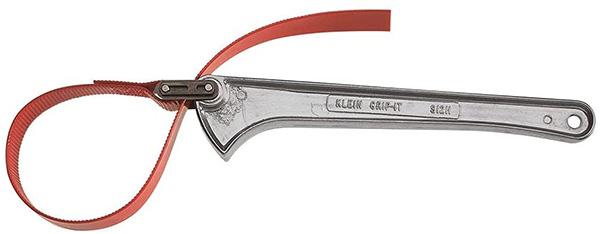 Klein Strap Wrench