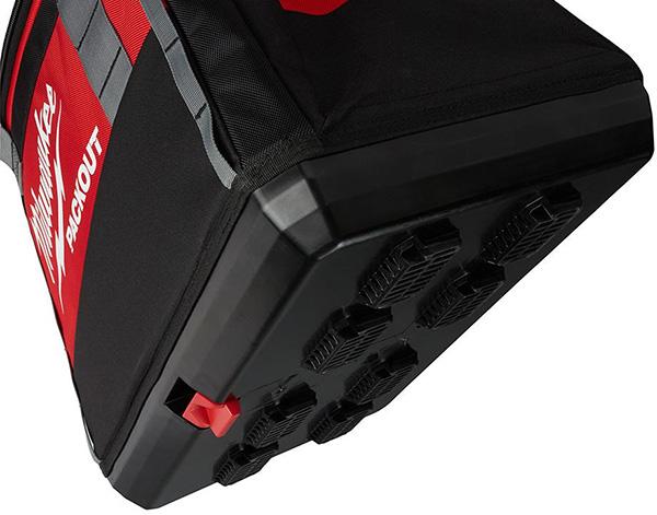 Milwaukee Packout 20-inch Tool Bag Bottom
