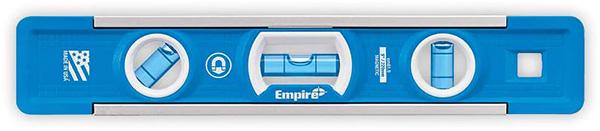 Empire 9-inch True Blue Torpedo Level