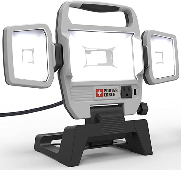 Porter Cable LED Worklight