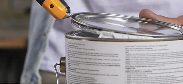 ToughBuilt Scraper Utility Knife Paint Can Lid Opener