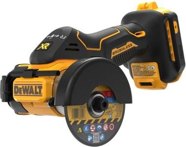 Dewalt DCS438 Brushless 20V Max Cut-Off Tool
