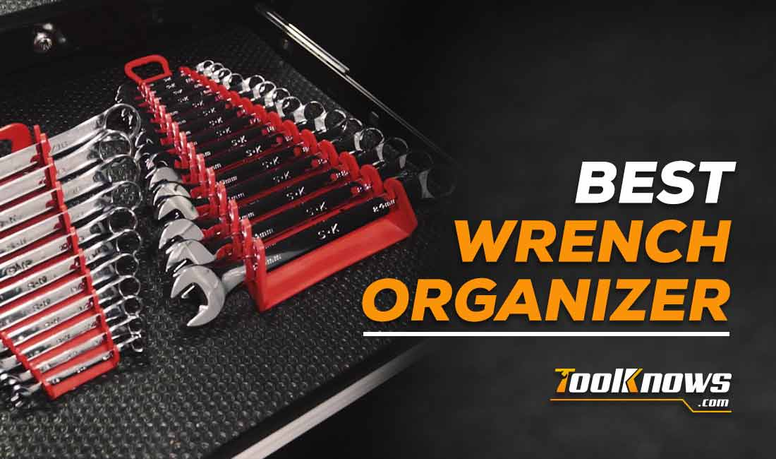 top 10 best wrench organizer reviews of