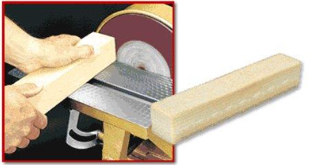 The Pro Stik Abrasive Disc And Belt Cleaner Toolmonger