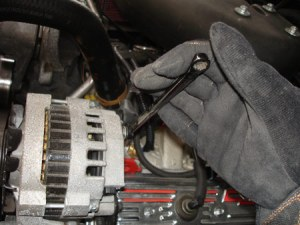 HowTo: Replace An Alternator | Toolmonger