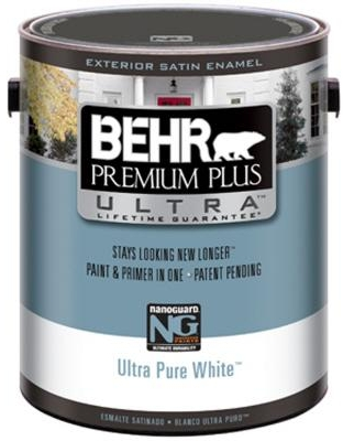 Behr Has Defied The Convention Of Laying A Coat Primer Before Paint By Combining Both These Products In One Can S New Premium Plus Ultra