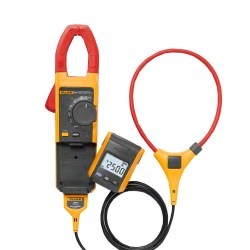 Fluke 381 Remote Display TRMS Clamp Meter