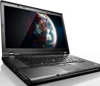 ThinkPad W530