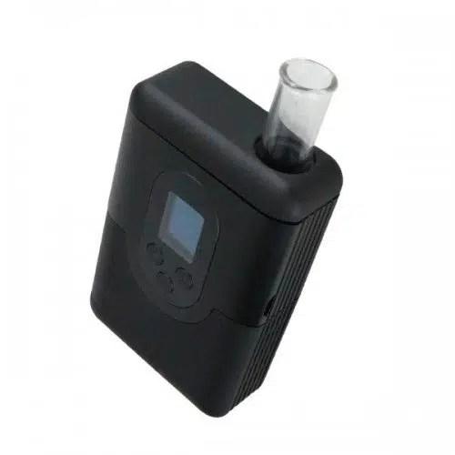 Arizer ArGo Vaporizer With Glass Mouthpiece