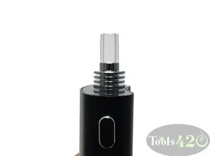 Utillian 420 Vaporizer On & Off Button