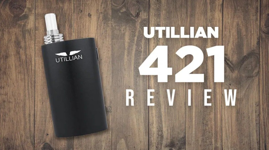 Utillian 421 Review