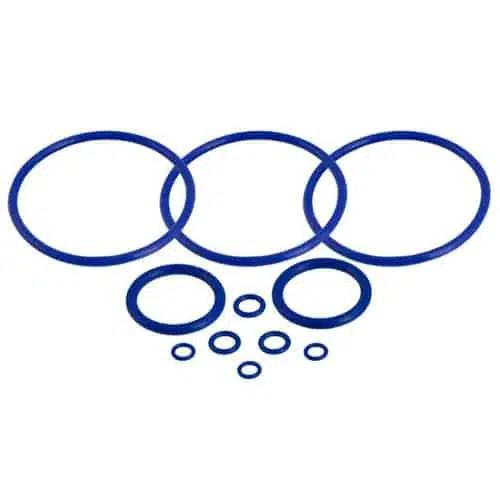 Crafty Vaporizer Seal Ring Set