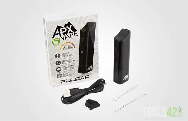 Pulsar APX V2 Accessories