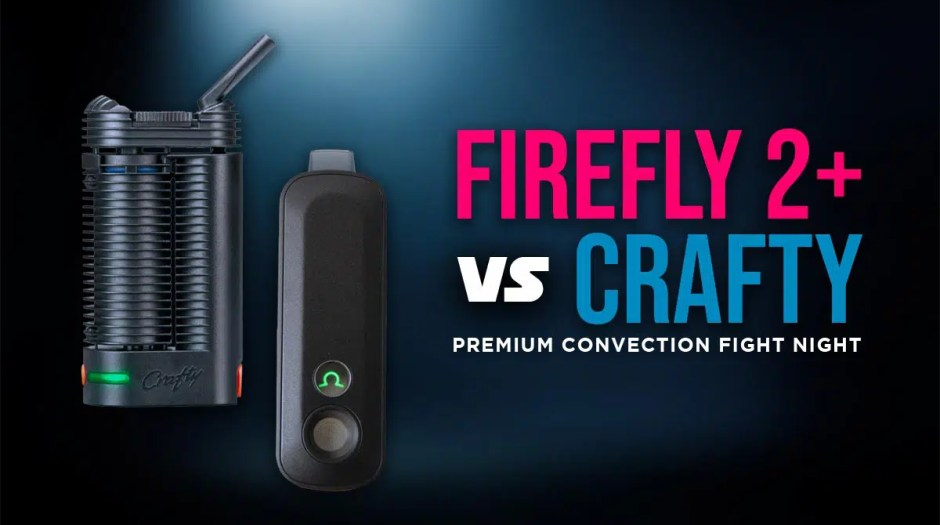 Firefly 2+ vs Crafty Review
