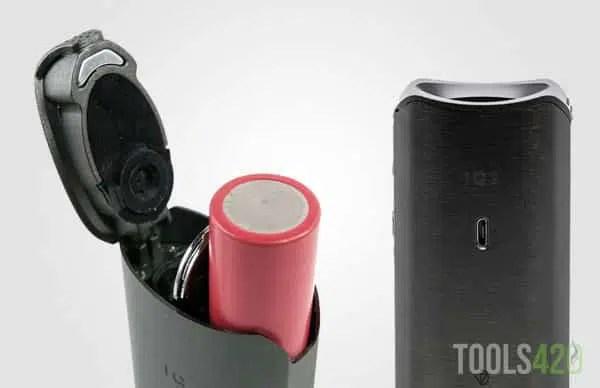 DaVinci IQ2 VS IQ Battery Life