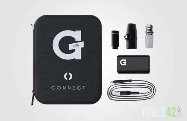 G Pen Connect Accessories