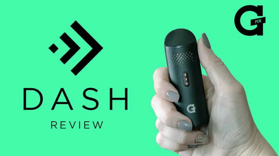 G Pen Dash Review