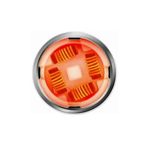 Yocan Evolve Plus XL Quartz Coil Heated