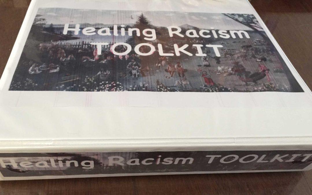Workshop: Your Healing Racism Toolkit