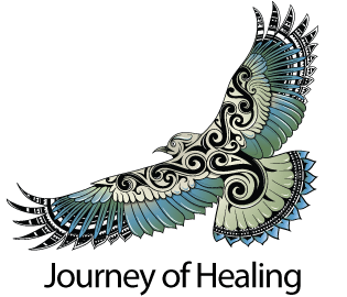 Journey of Healing Eagle