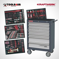 1095 carro completo junior line kraftwerk tools herramientas 04