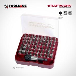 3777 KRAFTWERK Caja puntas universal para tornillos de seguridad _01