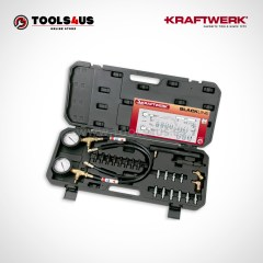 31105 KRAFTWERK herramientas taller barcelona juego comprobador de repartidor de frenada _01