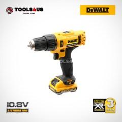 DCD716D2-QW DEWALT taladro-percutor a bateria 10.8v herramientas profesionales _01