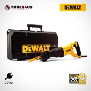 DWE305PK DeWalt SIERRA SABLE 1100W herramientas profesionales online -02