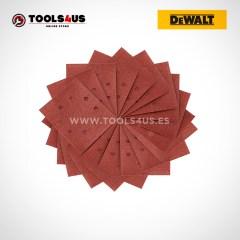 Hojas de Lija 14 Perforadas 8 Hoyos Circulares 25 unidades herramientas profesionales oferta online profesional _01