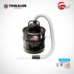 LOASC180 Aspirador especial ceniza 18L Leman 01