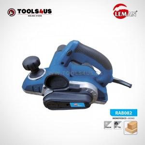 RAB082 Cepillo electrico para madera leman 01