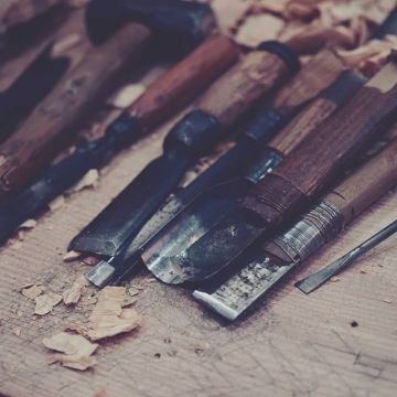 Se acaban las mini vacaciones de #semanasanta esperamos que todos vuelvan a su oficio descansados y recargados de energía! #herreria #carpinteria #ebanisteria #herrero #carpintero #ebanista #obra #taller #herramientastaller #herramientas #tools4us