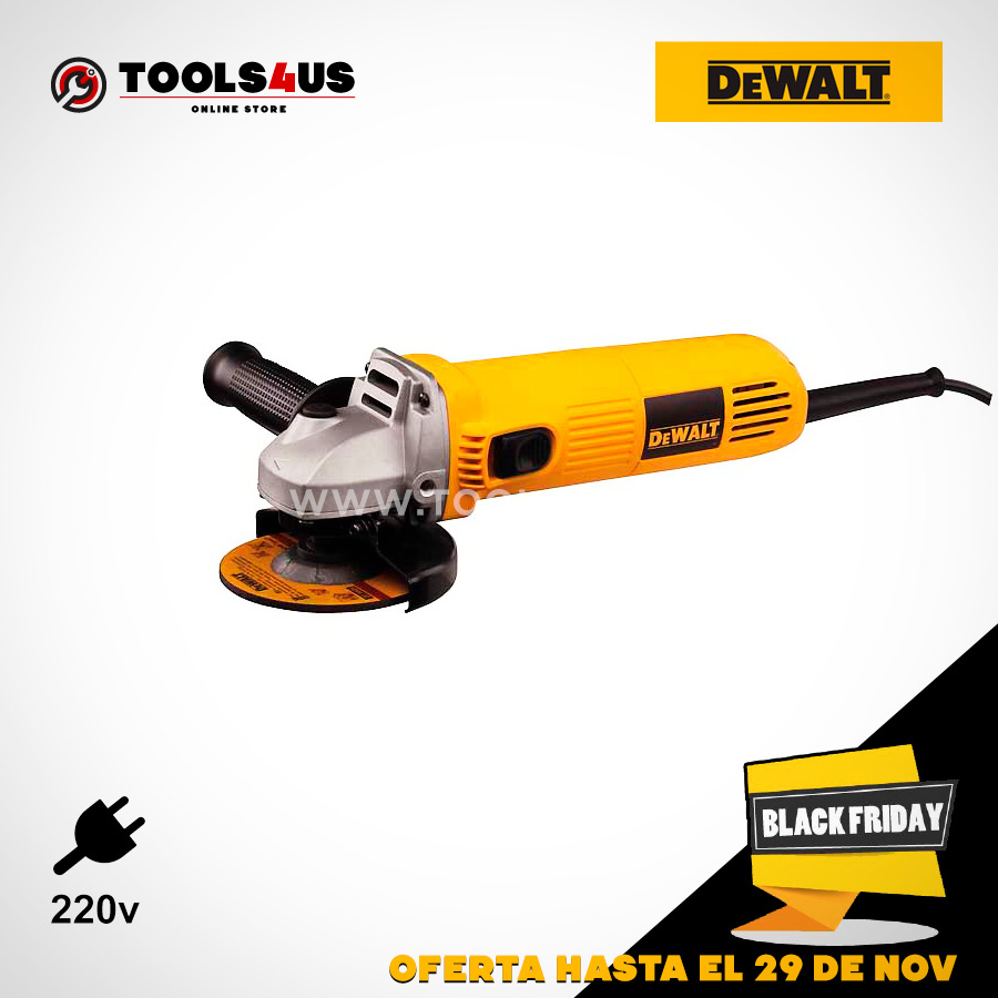 DEWALT DWE4016 oferta black friday - DEWALT-DWE4016-oferta-black-friday