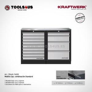 3964k 940ix mueble taller garage negocio banco de trabajo kraftwerk herramientas españa barcelona 01
