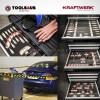 102.117.411 carro de herramientas b117 7 cajones equipado vde electrotécnia electrónica normativa electricidad 05