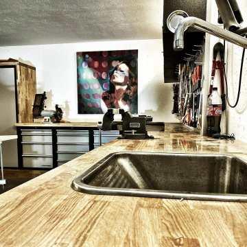 Nuevo módulo de limpieza de la marca @kraftwerktools Descubre el catálogo completo en nuestra web! #herramientas#herramientasprofesionales #taller #muebledetaller #carrodetaller #carrodeherramientas #kwc #franke #kraftwerktools #tools #best #nice #madeingermany #myfavoritetools #instagood #diy #woodworking