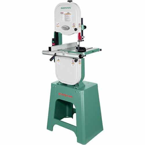 Grizzly G0555 The Ultimate 14-Inch Bandsaw reviews