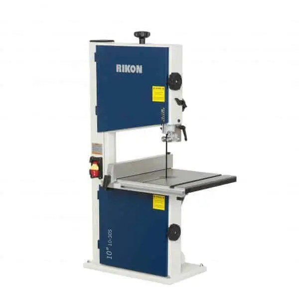 Rikon 10-305 10-Inch Bandsaw Reviews